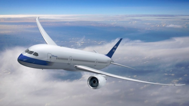 Acesta este cel mai SIGUR loc dintr-un avion