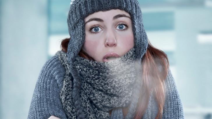 Val de frig peste România: Prognoza meteo pentru următoarele 3 zile