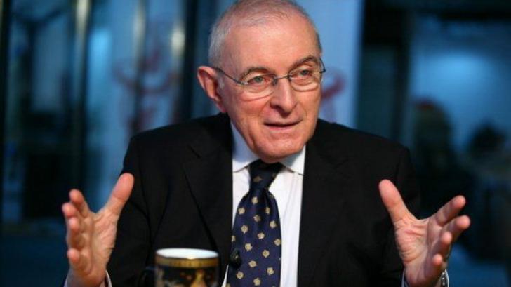 Adrian Vasilescu, reacție fulger la scenariul pesimist al  FMI: La noi nu este vreun semn foarte grav că am intra în recesiune