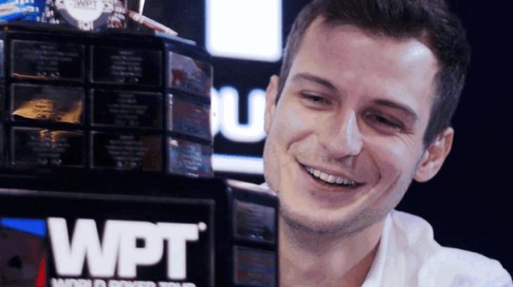 Povestea celui mai bun jucător de poker din România. Cum a ajuns să câştige sute de mii de dolari