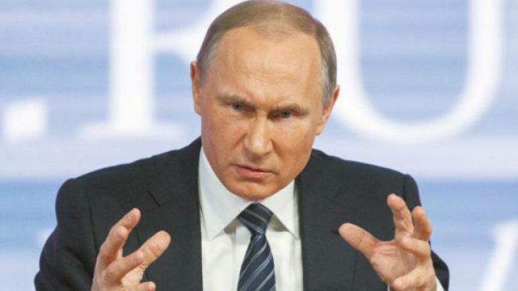 Rusia a bătut palma cu China, în cea mai mare afacere dintre cele două țări. Lovitură pentru SUA