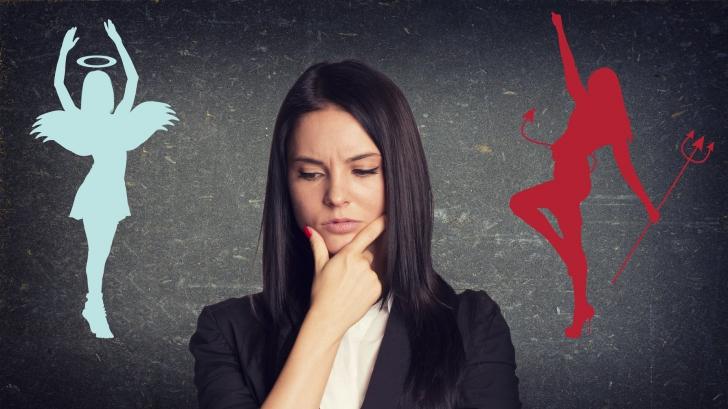 Zodii care au făcut pact cu diavolul: Nu te pune cu ele!
