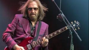 Tom Petty a murit, la 66 de ani