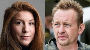 Kim Wall, ucisă pe submarinul danezului