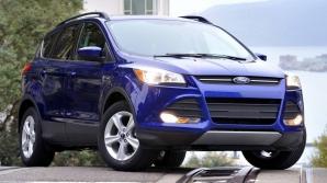 Ford, schimbare de strategie