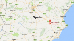 AVION PRĂBUŞIT în Spania. Anunţul făcut de Minsterul Apărării