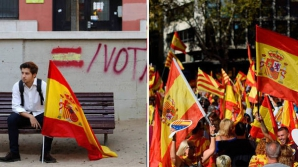 Miting pro-Spania