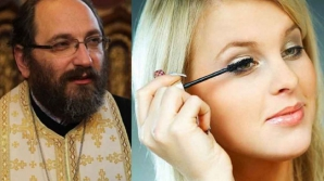 Ce spune părintele Necula despre femeile care se machiază: este păcat sau nu?