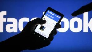 AMENZI URIAŞE pentru cei care ÎNJURĂ pe Facebook. Poliţia din Iaşi a dat deja prima sancţiune