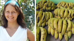 A mâncat numai banane timp de 12 zile! Ce i s-a întâmplat apoi, e incredibil