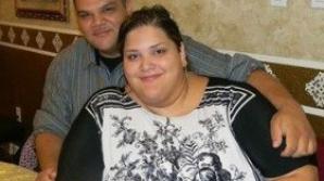 Această femeie a reuşit să slăbească 100 de kg FĂRĂ DIETĂ! Care este secretul ei
