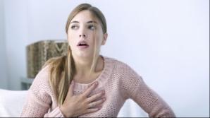 Semne clare că vei face infarct