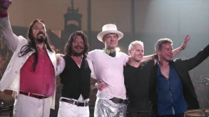 Gord Downie, Tragically Hip