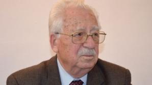 Fostul șef al Securității, Iulian Vlad, a fost înmormântat la Cimitirul Ghencea Militar