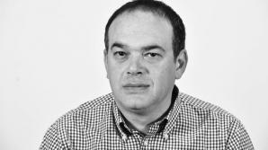 DOLIU în presa din România! Unul dintre cei mai mari jurnalişti a murit. S-a prăbuşit pe stradă!