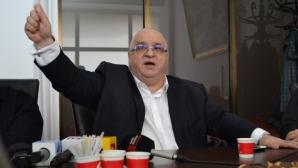 Ministrul Transporturilor, Felix Stroe