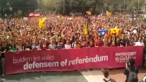 Criza din Catalonia