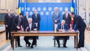 România a semnat actele de achiziție a sistemelor Patriot: Ce clauze sunt prevăzute în contract