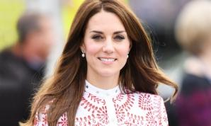 De ce Kate Middleton NU poartă niciodată unghii ROŞII