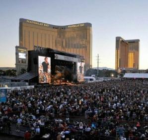 Atentat Las Vegas