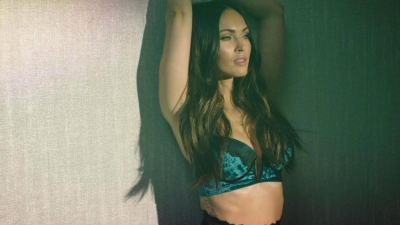 Megan Fox, imagini de infarct în lenjerie intimă. Cum arată sexy-mama