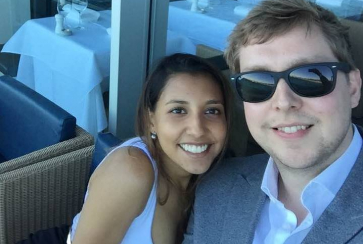 Avionul cădea în gol de 3.000 de metri, când și-a cerut iubita în căsătorie. Ce a urmat e tulburător