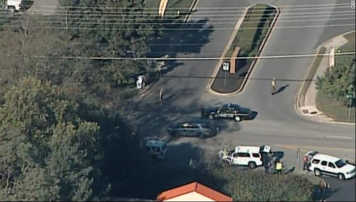 Incident armat în SUA: 3 morţi şi cel puţin 2 răniţi grav. Atacatorul, în libertate - şcoli închise