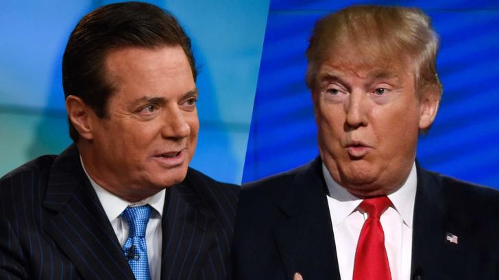 Filiera rusă. Fostul șef de campanie al lui Trump, inculpat pentru complot împotriva SUA - UPDATE