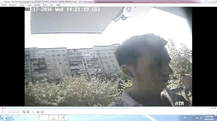 Apel public al Poliției Române! Dacă recunoașteți individul din imagini, sunați URGENT la 112