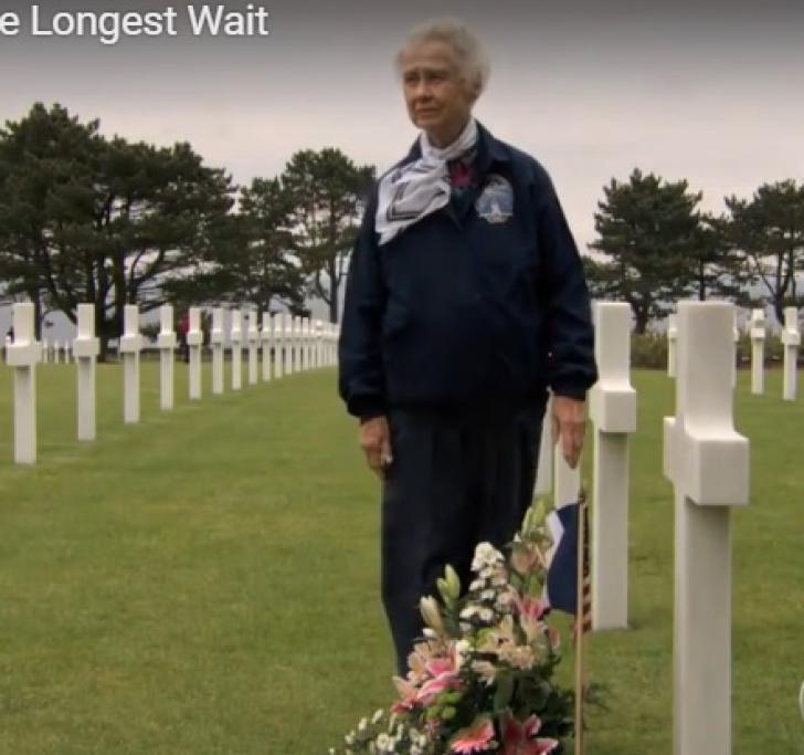 Soţul ei a dispărut după nuntă. L-a căutat şi l-a găsit după 68 de ani. Era acolo unde nimeni...