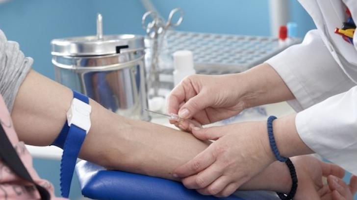 Dr. Streinu Cercel: 80% dintre persoanele care s-au tratat de hepatita C rămân cu virusul în sânge