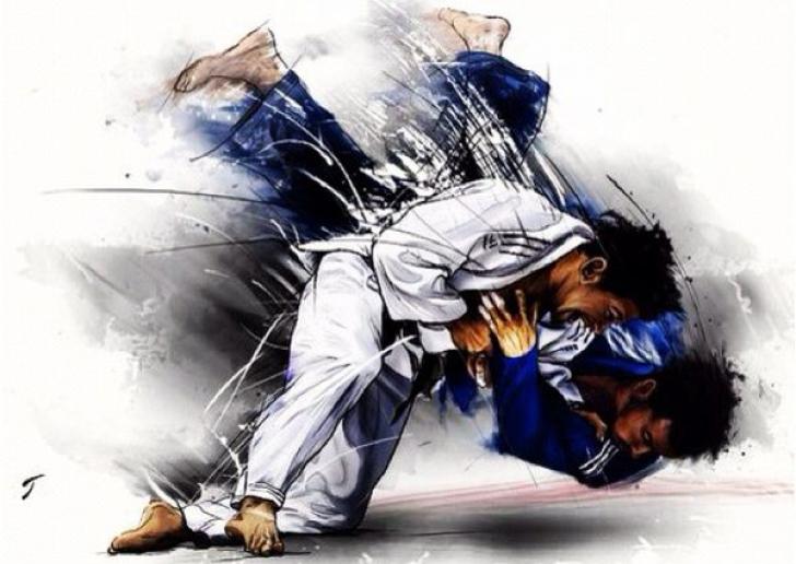 Ziua Mondială a Judo-ului