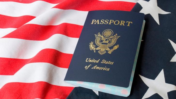 Ambasada SUA: Perioada de înscriere la Loteria Vizelor va reîncepe miercuri