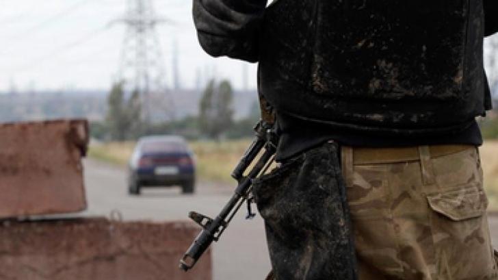 Incident în Transnistria: mai mulţi militari, răniţi
