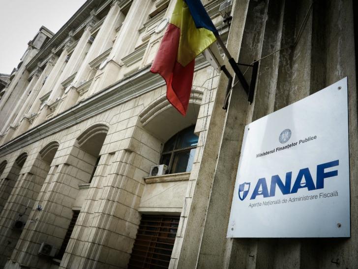 Decizie de ultima oră, în cazul Şefei Direcţiei IT din Anaf, acuzată că a luat mită 1 milion de euro