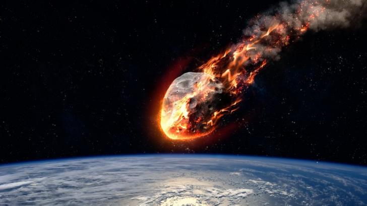 Sfârşitul lumii vine pe 4 februarie! Anunţul care a înspăimântat întreaga Planetă