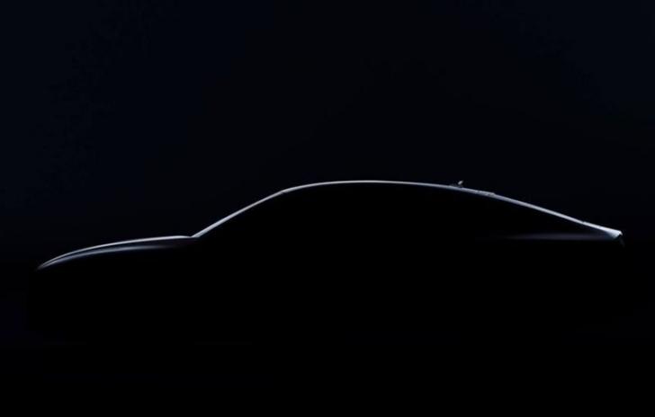 Audi a publicat prima imagine cu noul A7. Motorul va avea 550 de cai putere