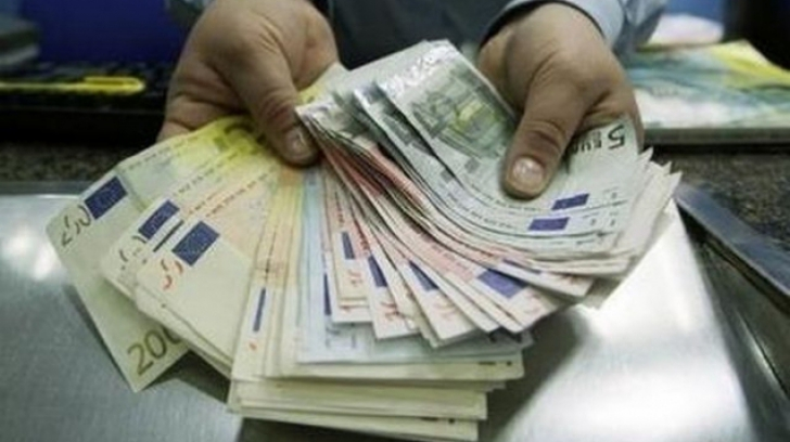 CAPTURĂ impresionantă în Italia: bancnote false, fabricate inclusiv în România.Valoarea: 28 mil euro