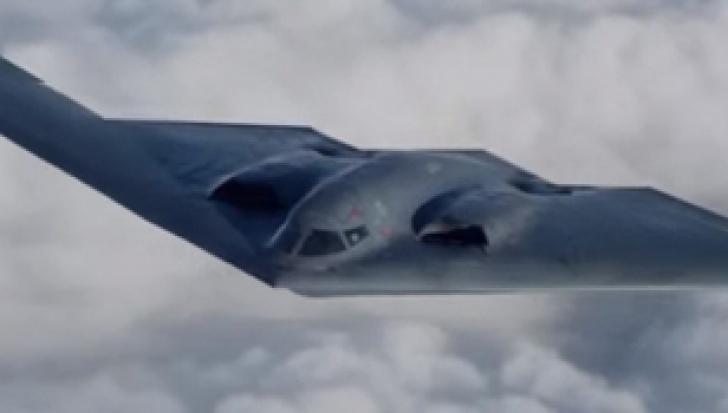 Bombardier american, misiune în Oceanul Pacific. Ce plănuiește Donald Trump?