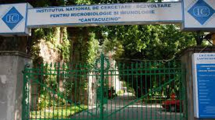 Institutul Cantacuzino, relocat. Nu e firesc să produci vaccin în buricul Bucureştiului, spune Fifor