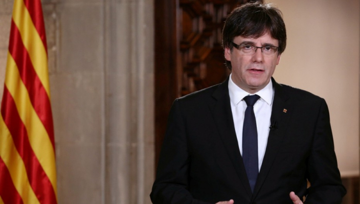 Catalonia, noi tensiuni