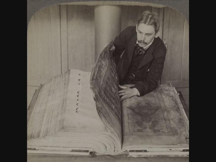 Biblia Diavolului, adevărul tulburător despre straniul manuscris din Evul Mediu