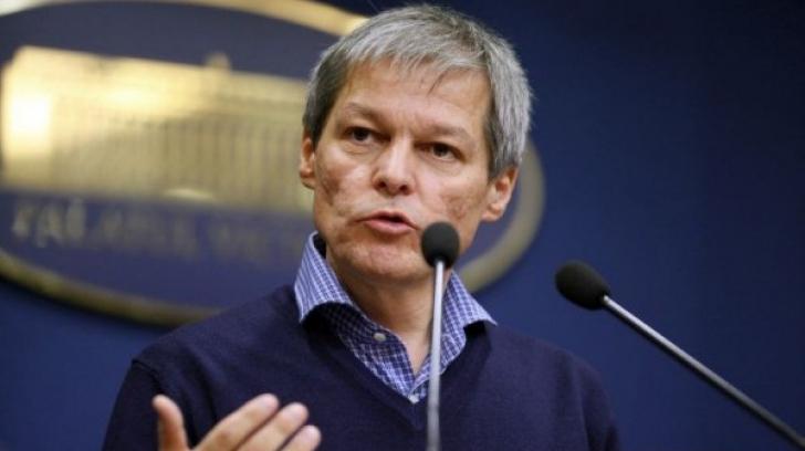 Cioloș, amintiri răscolitoare despre Doina Cornea