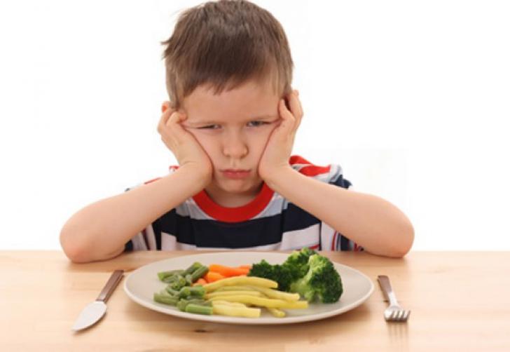 Alimente aparent sanatoase pentru copii, dar care îi pot îmbolnavi grav