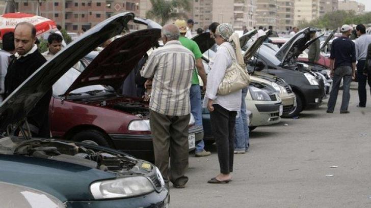 Românii care vând mai mult de două maşini într-un an, BUNI DE PLATĂ