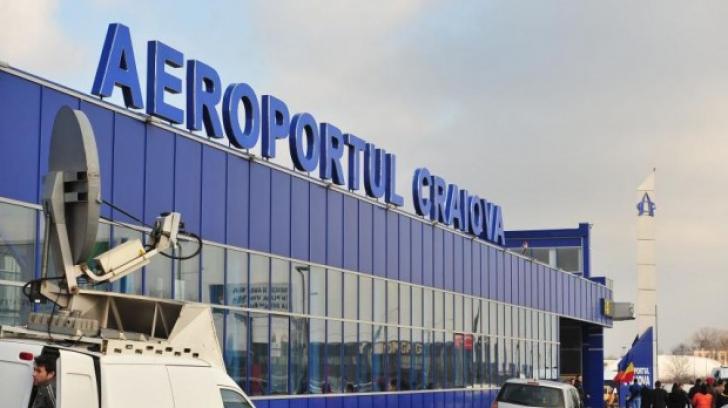 La Craiova avioanele nu pot ateriza din cauza ploii: Pasagerii, blocaţi de ore bune pe aeroport