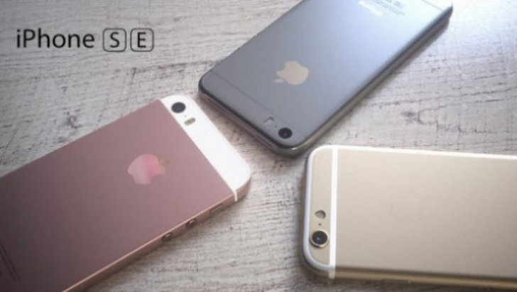 eMAG – Telefoane iPhone resigilate. Cat au ajuns sa coste iPhone 7, iPhone 5 si SE