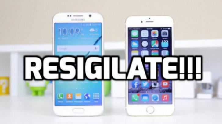 eMAG - 6 oferte de telefoane Samsung Galaxy si iPhone resigilate. Preturile sunt exceptionale