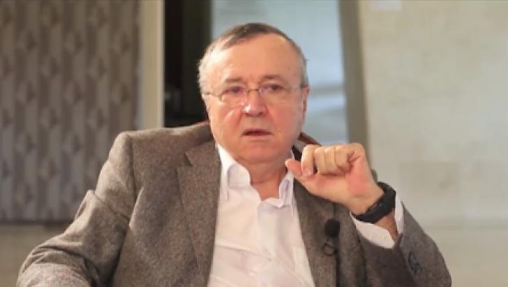 Ion Cristoiu: Marea problemă a partidelor din România este că sunt mai rele decât cele comuniste