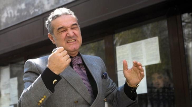 FCSB-LUGANO. Declarația care sigur îl va înfuria pe Gigi Becali